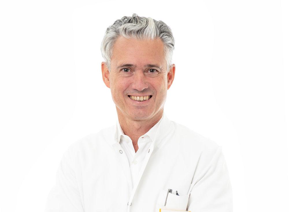 Priv.-Doz. Dr. Hans-Joachim Luboldt